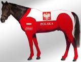 EQUINE SUIT PRINTED POLAND